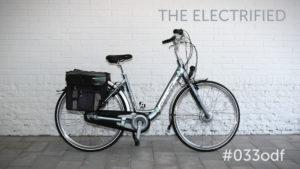 E-Bike-De wijsneus van de familie. Telkens weer een nieuwe innovatie. The Electrified is een early adapter. Hij omarmt alles wat nieuw is en zijn leven gemakkelijker maakt. Hij houdt niet van zweten, zit liever stil achter zijn computer.