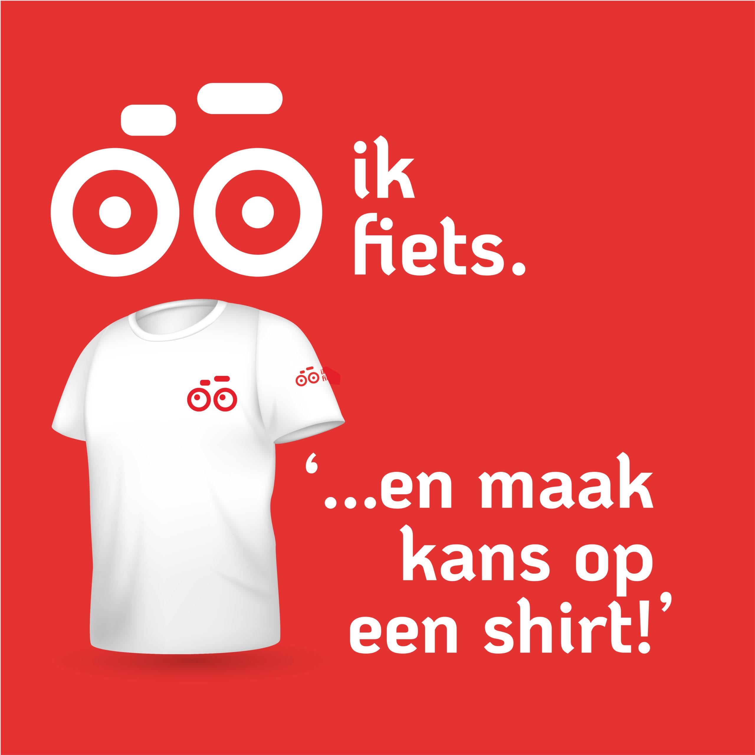 IkFiets_tshirt social